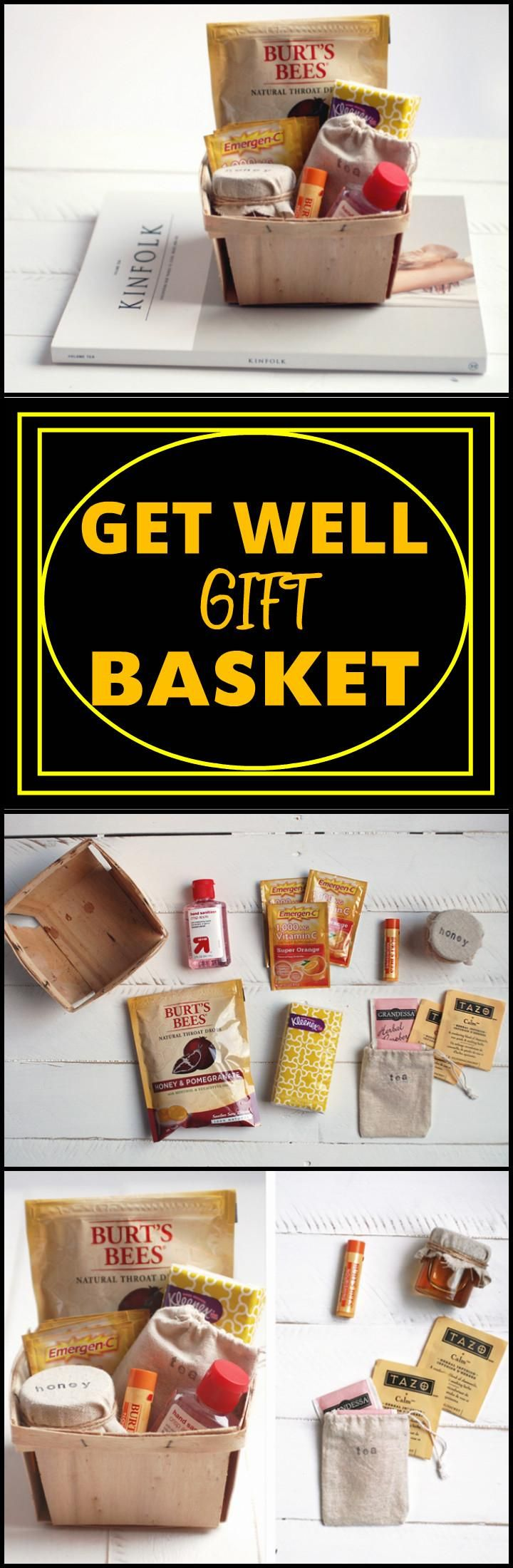 70+ Inexpensive DIY Gift Basket Ideas - DIY Gifts - Page 9 of 14 - DIY & Crafts