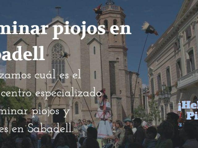 #Eliminar #piojos en #Sabadell es fácil con ¡Help! Piojitos ¿Por qué elegir ¡Help! Piojitos en Sabadell? ¿Y qué pasa con los #champús y #lociones? www.helppiojitos.com