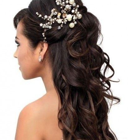 Best Wedding Hairstyles for Long Hair