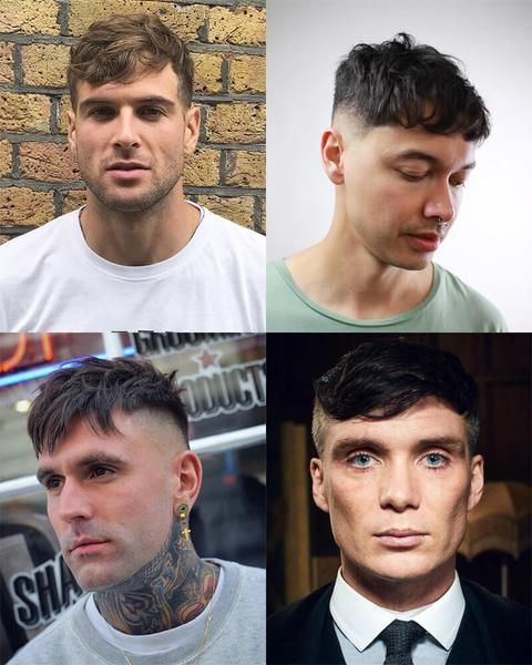 The Best Men S Haircut Trends For 2019 All You Need To Know Hair