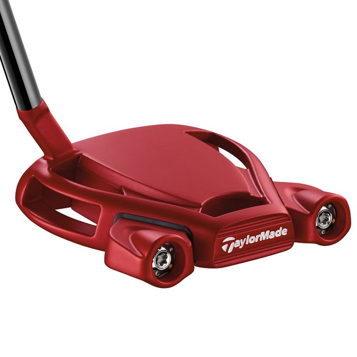 Spider Tour Red | TaylorMade Golf