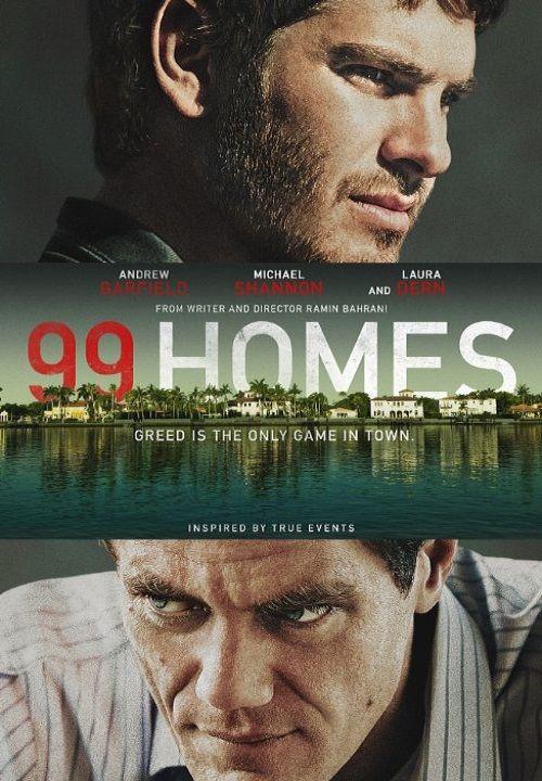 99 Ev – 99 Homes (Türkçe Altyazılı) film indir