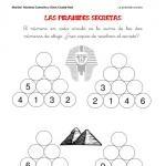 Las pirámides secretas