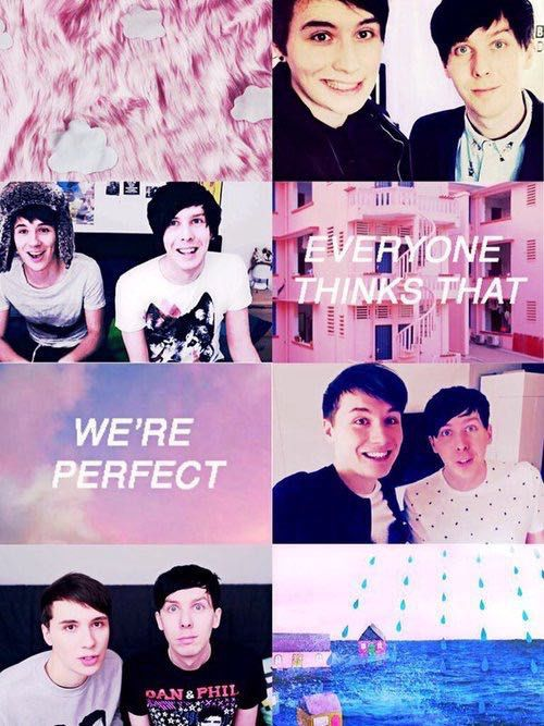 Ideas about dan and phil fanfiction on pinterest amazingphil dan
