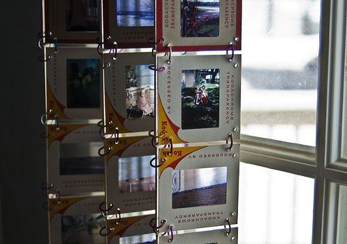 slide curtains DIY @ http://www.moredesignplease.com/moredesignplease/category/diy?currentPage=8