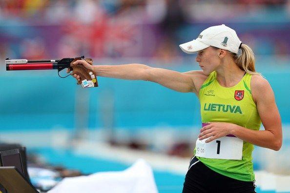 2016 Rio Olympics Modern Pentathlon Schedule