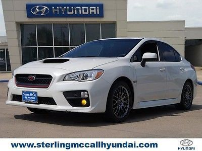 cool 2016 Subaru WRX - For Sale View more at http://shipperscentral.com/wp/product/2016-subaru-wrx-for-sale-2/