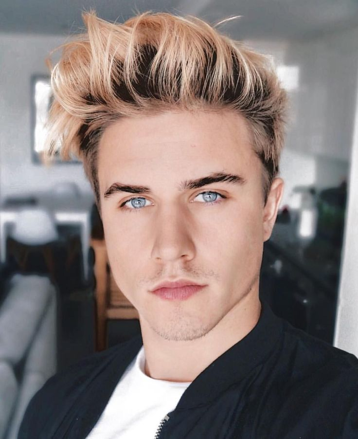 11++ Pictures of young mens hairstyles ideas