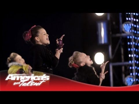 "nice Fresh Faces - Dance Group Performs to Ke$ha's ""Die Young"" - America's Got Talent 2013"