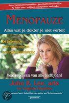 Menopauze. Alles wat je dokter je niet vertelt | John Lee, arts, een boek dat iedere vrouw moet lezen, lees meer op http://energiekevrouwenacademie.nl/inspirerende-boeken/boeken-over-de-overgang/menopauze-alles-wat-je-dokter-je-niet-vertelt-john-lee-arts/