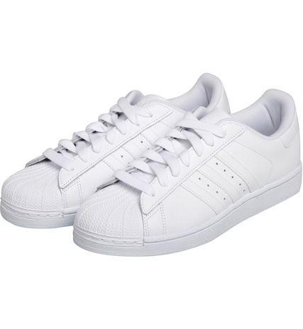 adidas superstar 2 blanc