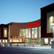 8 AMC movie tickets!
