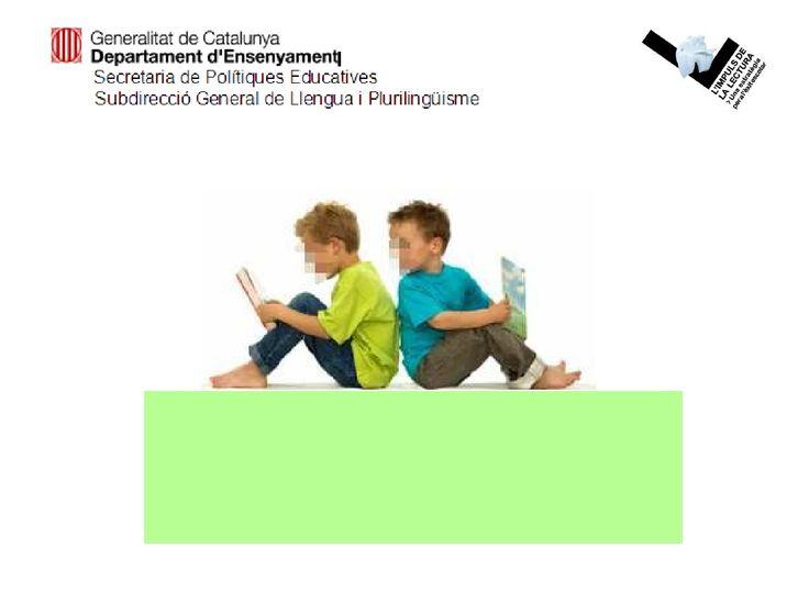 APRENENTATGE INICIAL DE LA LECTURA | Jaume Canyet - Academia.edu