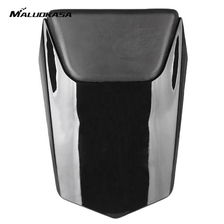 MALUOKASA Motorcycle Rear Pillion Seat Cowl Fairing Cover For Yamaha YZF R1 2000 2001 Motorbike Rear Seat Cover Free shipping