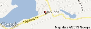 TO TRY - Ingoldsby Junction Buttertarts, Haliburton, ON