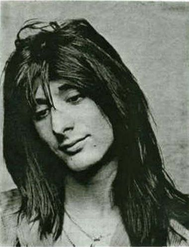 Famous Vegetarian Musicians: lead singer, Steve Perry, from the band Journey - golden voice! <3