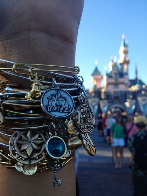 We love our fans & DISNEY! #CharmedArms
