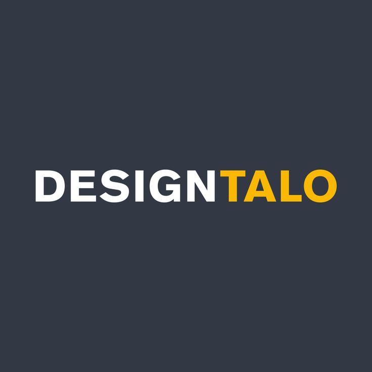 Muuttovalmis talopaketti  #DesignTalo #Kotiräätäli #Unelmakoti #Intohimo