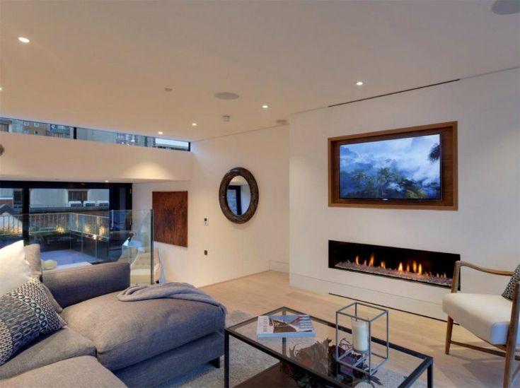 Living Room Ideas Tv Wall