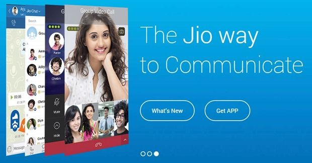 Reliance Jio Launches Chat and calling app: Jio Chat - ITwebtrap.com
