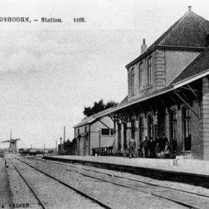 Station Alphen-Oudshoorn (ID: 1268)