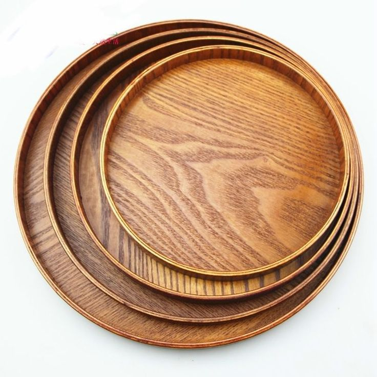 1000 Ideas About Wooden Plate On Pinterest