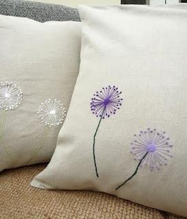 Dandelions - love it!