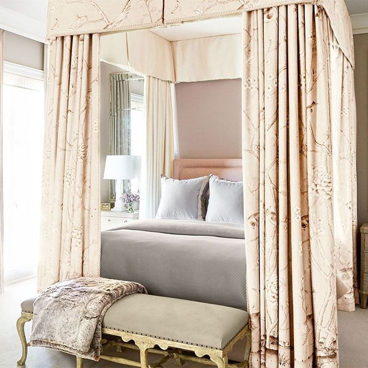 Best 513 Best Images About Canopy Beds Draped Beds On 640 x 480