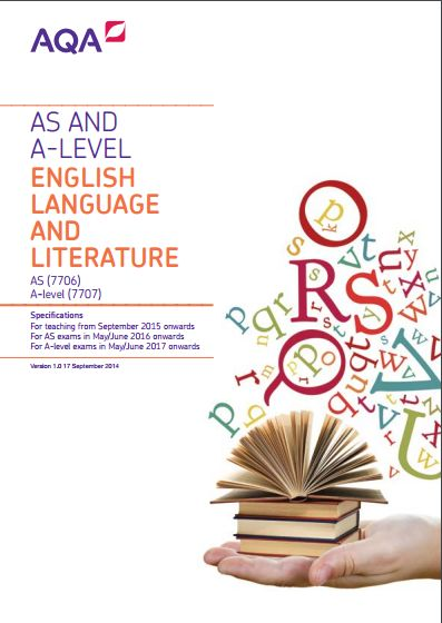 aqa english literature spec b coursework Aqa english gcse specification b: coursework file (english and english literature) [jackie bivens, david stone] on amazoncom free shipping on qualifying offers.