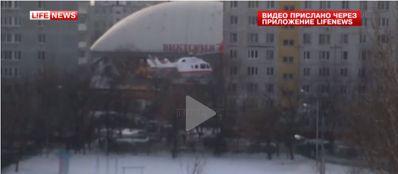 Mosca, sparatoria in una scuola.