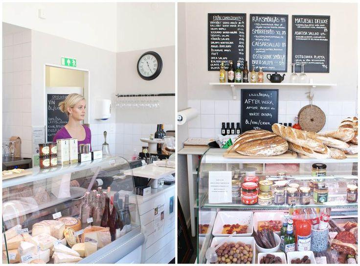Vera's Cafe och Deli