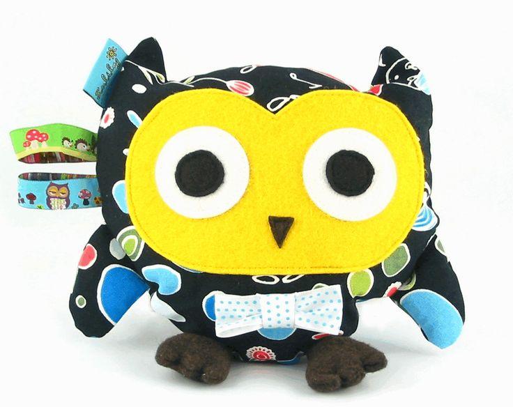 Najmodniejsza zabawka w tym sezonie, a w dodatku wystojona w uwielbiane przez dzieci tasiemki!