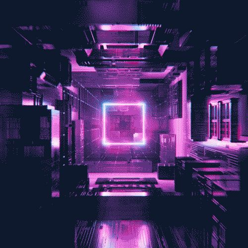 beeple:  STRT  Free 1080p Creative Commons Visual  https://vimeo.com/144855113Cinema4D project file:http://beeple-crap.com/resources.php