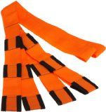Above All Forearm Forklift Lifting and Moving Straps, Orange