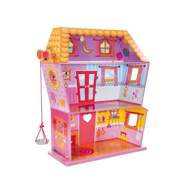 Mejores 92 im genes de lalaloopsy en pinterest casitas de mu ecas juguetes y minis - Casitas de tela para ninos toysrus ...