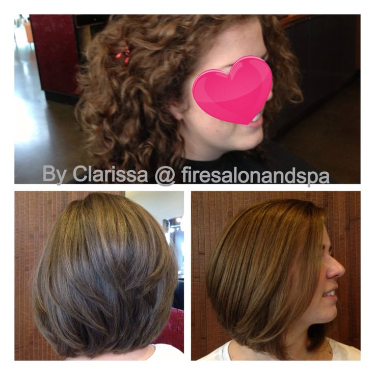 Hair by Clarissa Whitmire. LOB haircut / 2014 trend / Medium length hair / Layers / Curly Hairstyles / Long Bob / Short Haircuts / trending hairstyles / www.firesalon.com