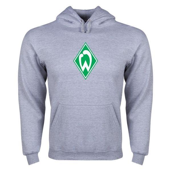 Werder Bremen Crest Hoody