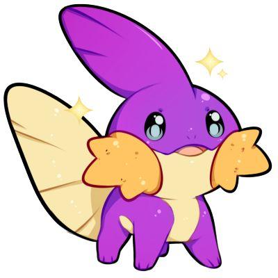 48673ae5 Shiny Mudkip!! Mudkip was Casey's favorite Pokemon. | Pokemon | Cute  pokemon, Pokemon champions, Pokemon fan art