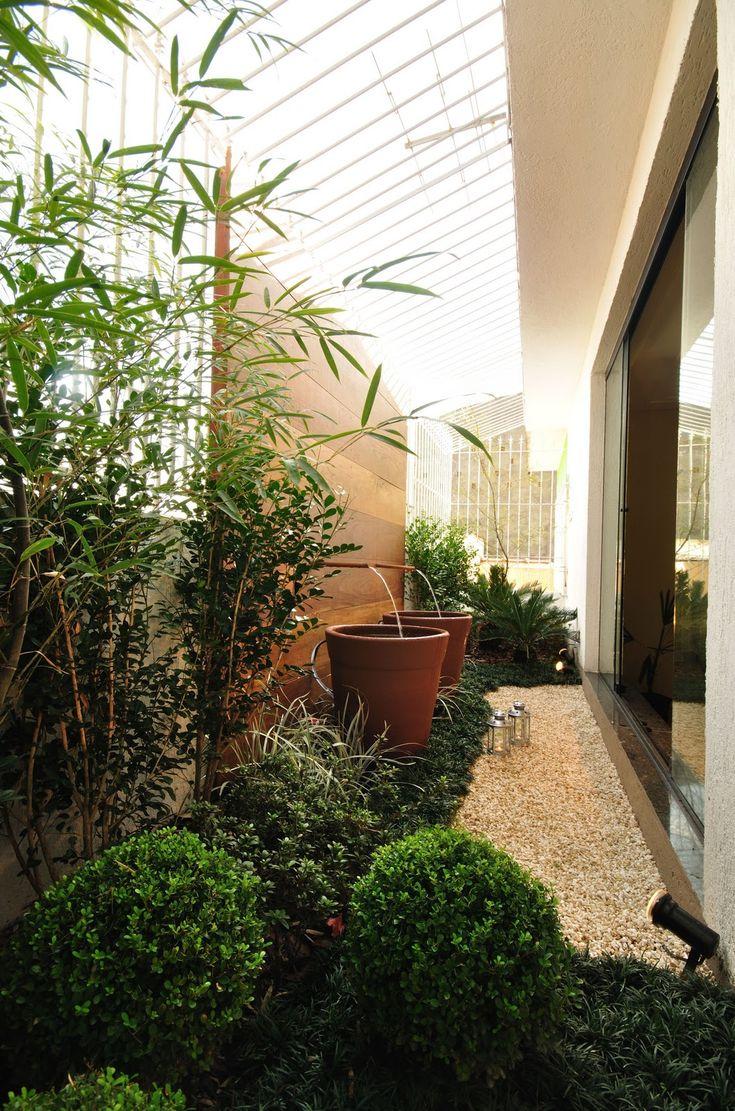 Paisagismo & Jardinagem | Acervo de Interiores - Part 6