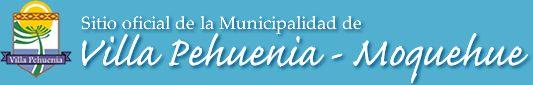 Sitio oficial de la Municipalidad de Villa Pehuenia - Moquehue