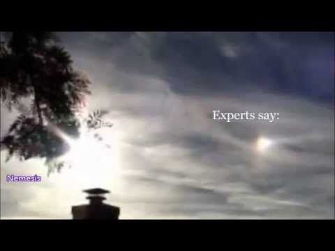 Two Suns in the Sky - Planet-X NIBIRU What is the Truth?