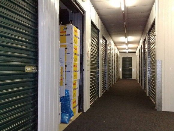 Looking into self storage? Get some tips from this article!