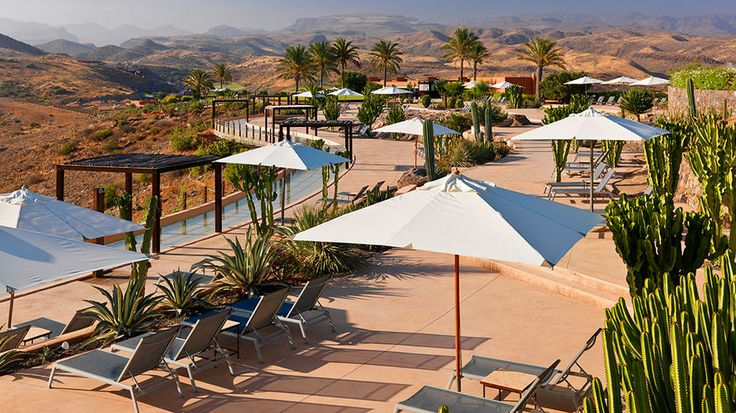 Gran Canaria, SpainEnjoy Gran, Sheraton Salobr, Golf Resorts, Golf Cours, Places, Salobr Golf, Sunsets Terraces, Gran Canaria, Spa
