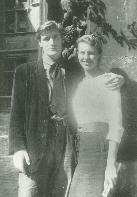 Sylvia Plath vs Ted Hughes