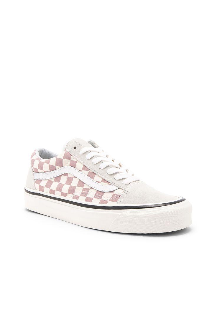 VANS OLD SKOOL 36 DX. #vans #shoes #