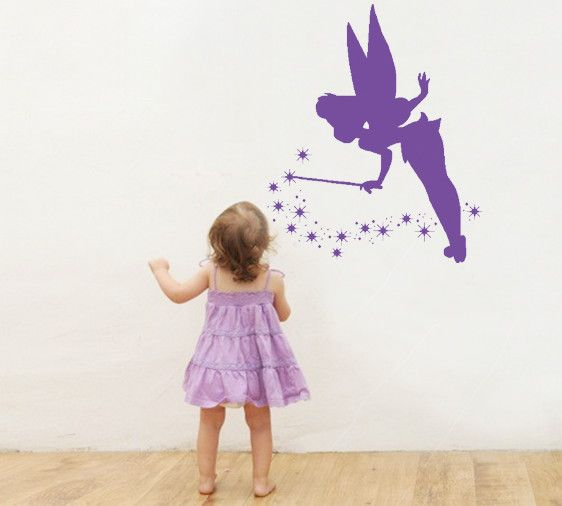 Online shop for wall stickers. Colour,   size, direction - customized. Price from 9,95. Do you feel the magic?