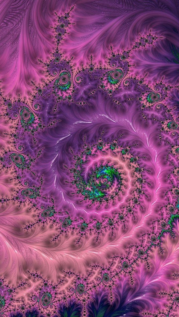 My Horrific Elegance fractal