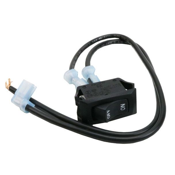 Dometic Atwood 92058 Rocker Switch With 9 Wire On Off 125v Ac 16 Amp In 2020 Rocker Switch Water Heater Elements