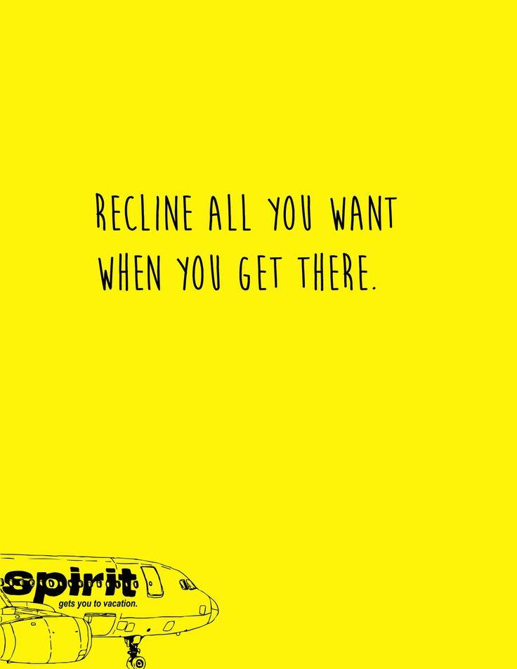 Spirit Airlines - Michelle J. Wardle