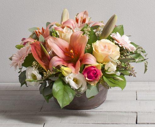 17 Best Images About Fleurs Et D Corations Mariage On Pinterest Pastel Rose Bouquet And Sons